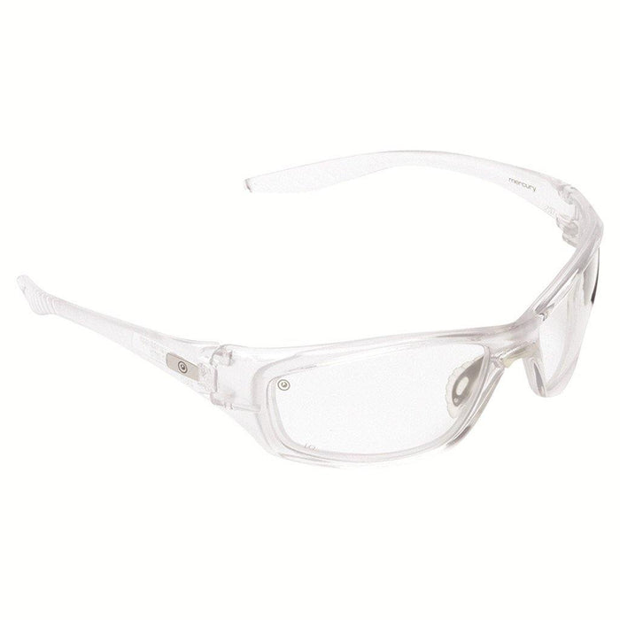 ProChoice Mercury Safety Glasses Clear Lens - Dynaton Australia
