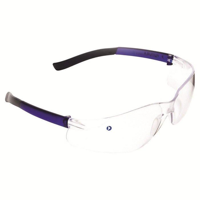 ProChoice Futura Safety Glasses Clear Lens
