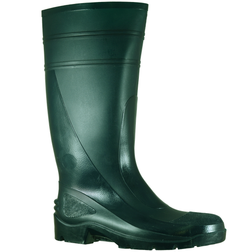 Bata Utility Green PVC 400mm Non Safety Boot