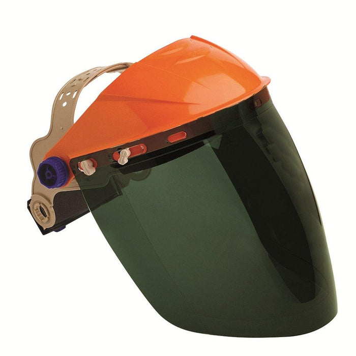 ProChoice Striker Browguard With Shade 5 Visor