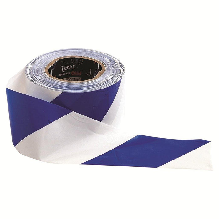 ProChoice Barricade Tape Blue & White