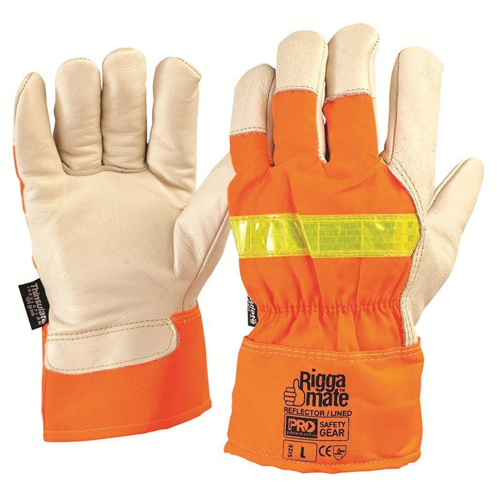 ProChoice Riggmate Reflector Lined Glove