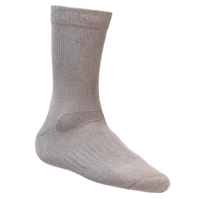 Bata Bright Crew Style Sock 3 Pack - Available Sizes: 5-9 + 10-14