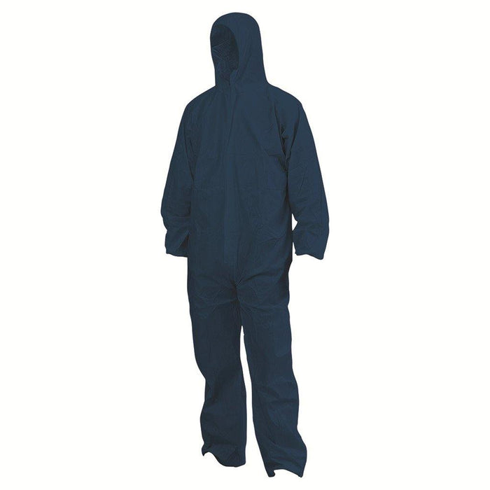 ProChoice SMS Disposable Coveralls