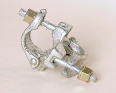 Right Angle Coupler- 90 degree (Ribbed)