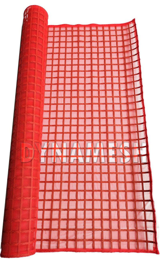 DynaMesh 10m x 1.85m Roll(s) Red