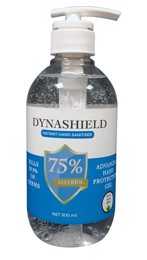 DynaShield Hand Sanitiser
