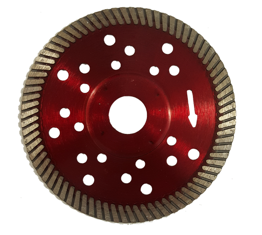 Diamond Cutting Blade to suit 125mm grinder.