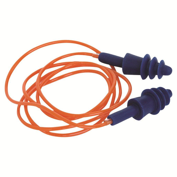 ProChoice Prosil® Reusable Corded Earplugs Corded