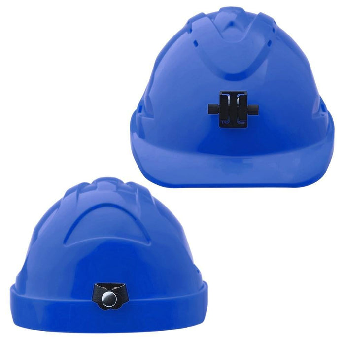 ProChoice V9 Hard Hat Unvented (Lamp Bracket/Ratchet Harness)