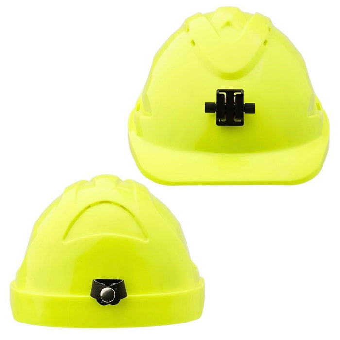 ProChoice V9 Hard Hat Vented (Lamp Bracket / Ratchet Harness) - Dynaton Australia