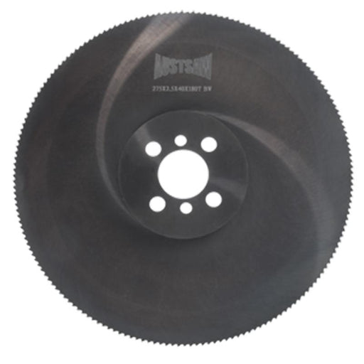 Austsaw High Speed Steel Cold Cut Blade HSS