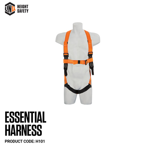 Essential Construction Height Safety Kit
