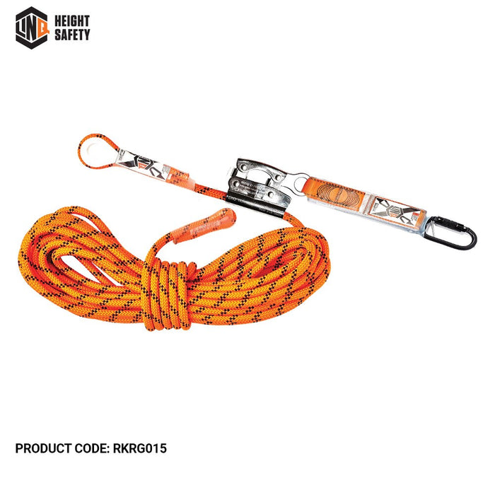 Essential Roofers Harness Kit with Premium Kit Bag