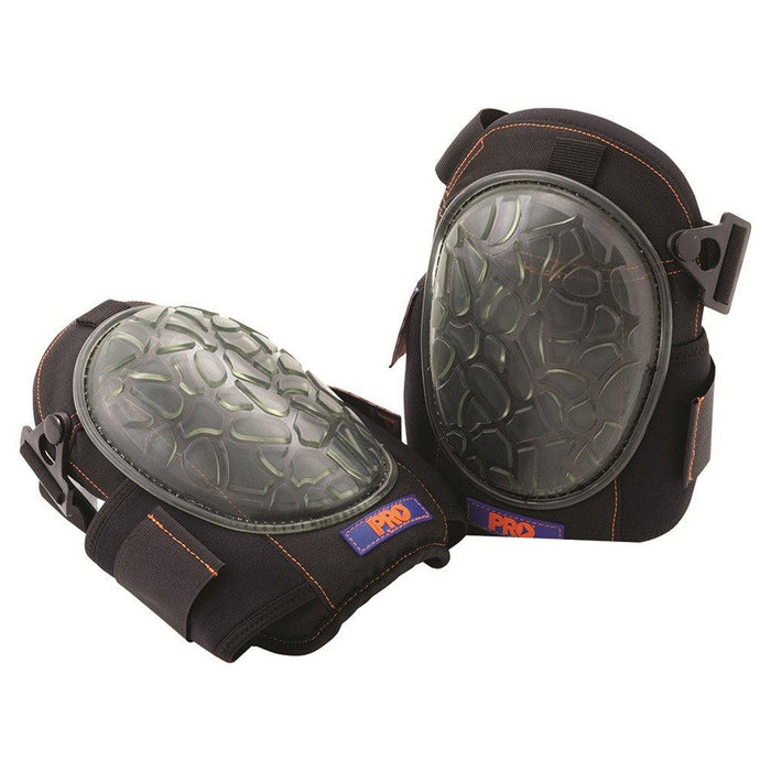 ProChoice Turtle Back Knee Pads Hard Shell