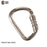 Karabiner - Triple Action Stainless Steel 27mm