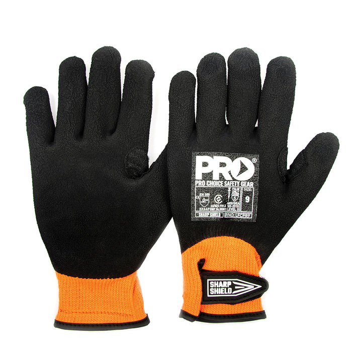 ProChoice Needle Resistant Glove