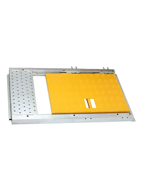 Ladder Access Hatch(to suit 1800bay)