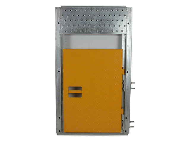 Ladder Access Hatch (to suit 2400bay)
