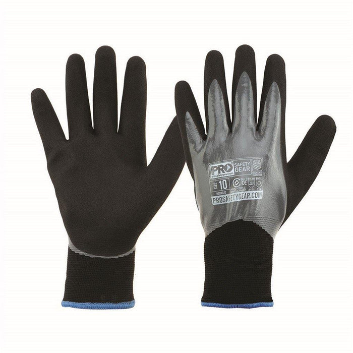 ProChoice Touch Screen Sand Dip Winter Gloves