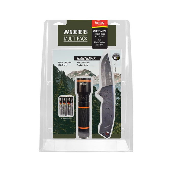 Knives Tools Multi Pack
