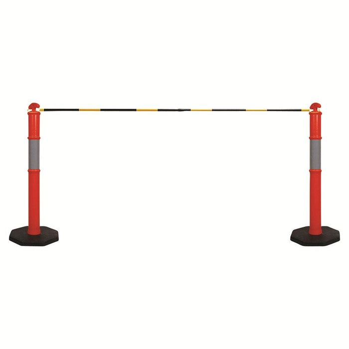 ProChoice Traffic Cone Extension Bar 135cm to 210cm