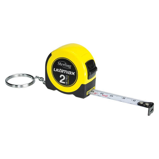 Sterling Ultimax Tape Measure