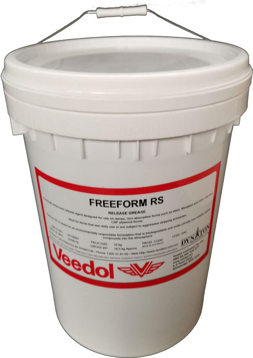 Veedol Freeform RS Release Grease