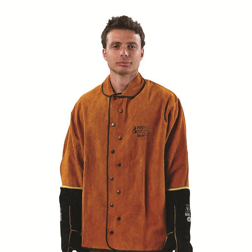 ProChoice Pyromate® Red Welders Jacket