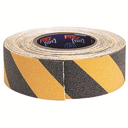 ProChoice Self Adhesive Non Slip Hazard Tape 18m x 50mm