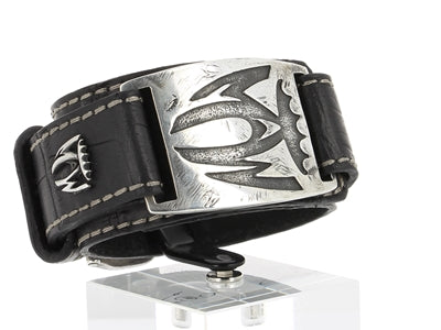 SILVERSTONE bracelet - Atelier Men At Work