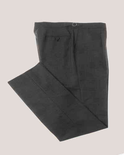 2-Ply VBC - Dark Gray