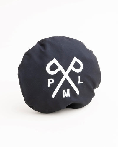 PML foldable bucket hat navy