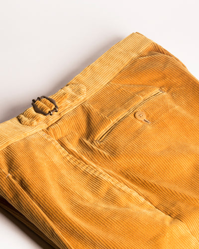 Dark Honey Corduroy *SOLD OUT*