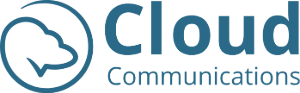 Cloud Communications logo