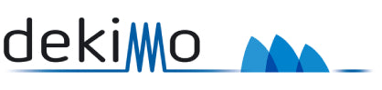 Logo Dekimo Experts Leuven