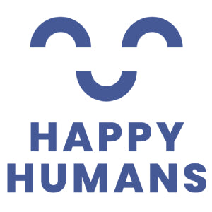 Logo Happy Humans