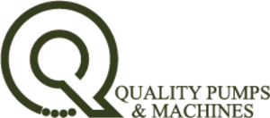 Quality Pumps & Machines logo