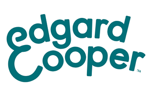 Logo Edgar and Cooper