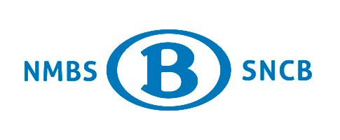 Logo nmbs sncb