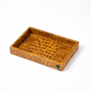 "Mini Tray ""Out of Africa"""