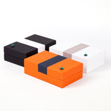 Color block Boxes
