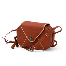 Load image into Gallery viewer, Envelope Crossbody Bag