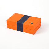 Striped Boxes - Small