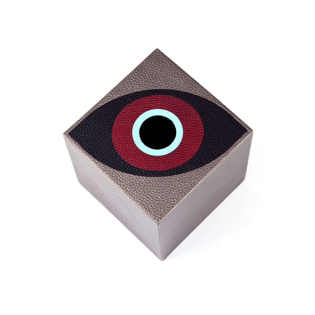 Evil Eye Tissue Boxes