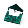"Malachite Notecards ""Out of Africa"""