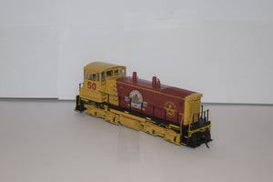 Amherst Railway Society Railroad Hobby Show 50th Anniversary Locomotive
