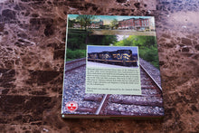 Load image into Gallery viewer, The Railroads and Trolleys of Amherst, Massachusetts
