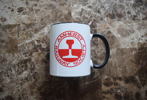 Amherst Railway Society Ceramic Coffee Mug