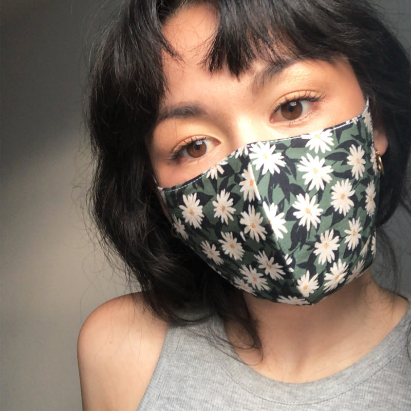 Regular Reversible Mask